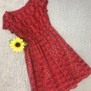 Moulinette Soeurs Dress from Anthropologie
